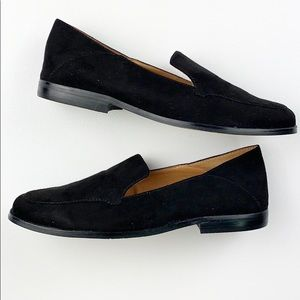 JCrew Convertible Fold Down Loafer